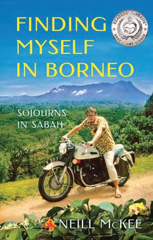 """Finding Myself in Borneo"" Wins Travel Book Award"