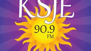 Public Radio Interview, March 2021