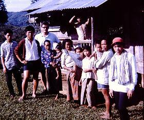 Neill at Kadazan Kampong.JPG