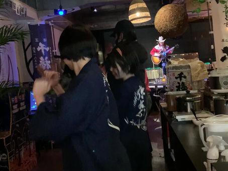 Dicky Kitano&Booze!