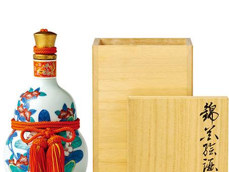 千福 最上級酒 錦花千福 入荷しました。