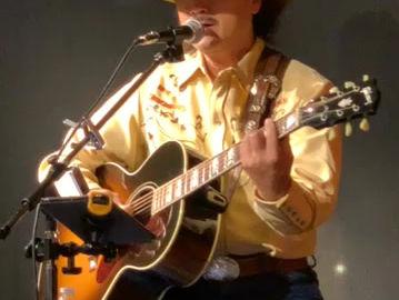 Dicky Kitano Solo Live