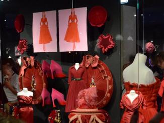 Christian Dior - Les Arts Decoratifs