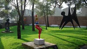 Fondation Maeght - St Paul de Vence