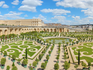 A Visit to Versailles and Giverny