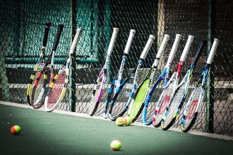 Tennis Taster session latest information