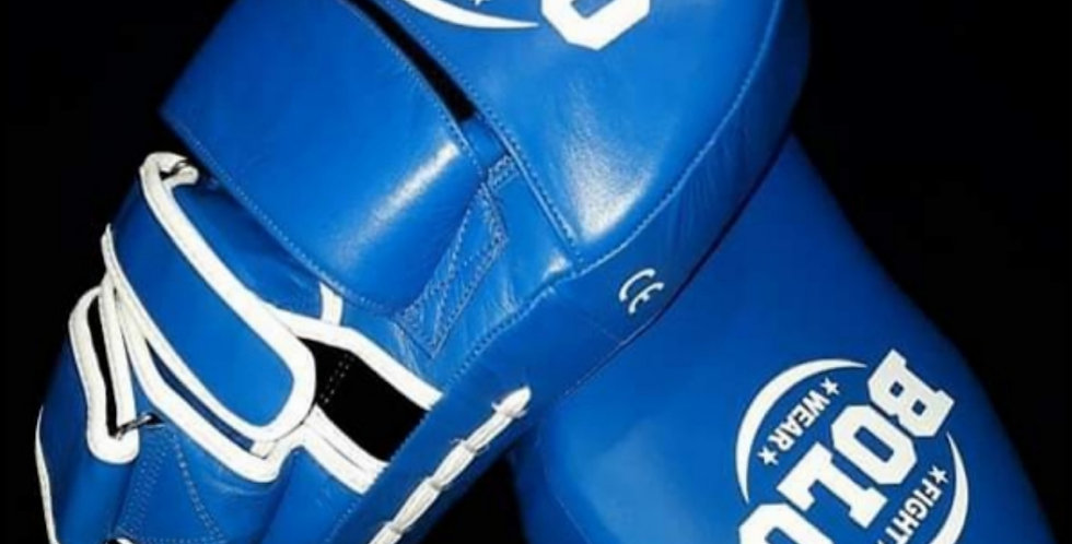 Bolo - Long Hand Pad- Blue
