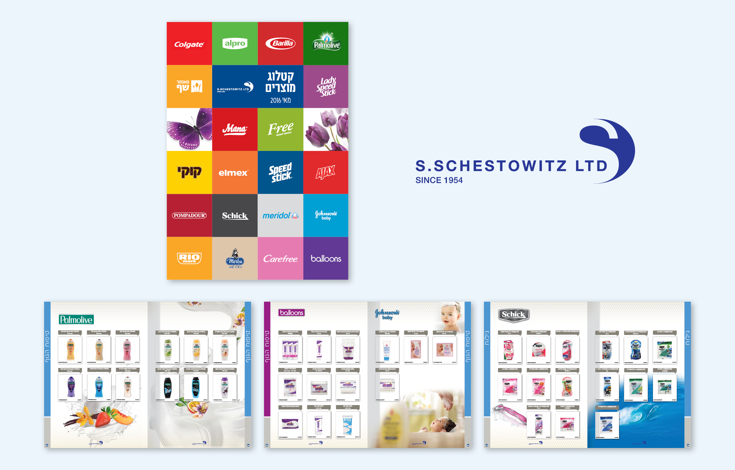 Schestowitz