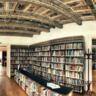 prague anglo american university library