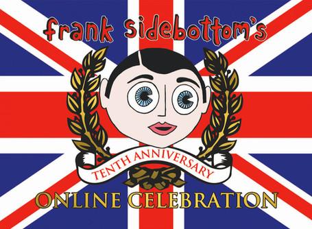 Online Celebration Programming Schedule