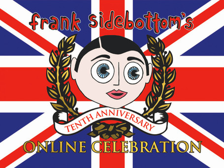 Online Celebration Programming Schedule