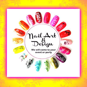 Nail art & design in Oahu Hawaii