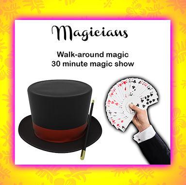 magic shows oahu Hawaii, magicians in honolulu Hawaii
