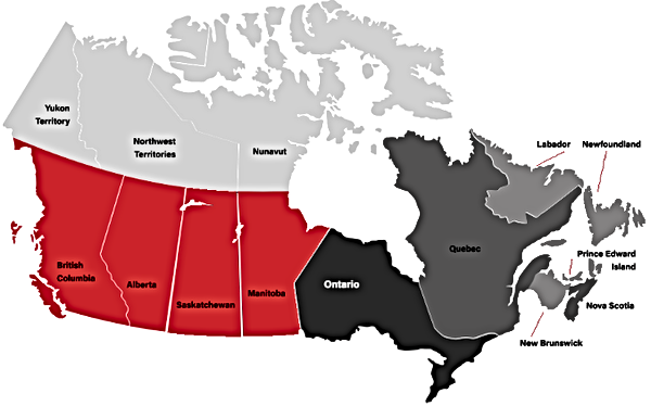 Samson Canada Map.png