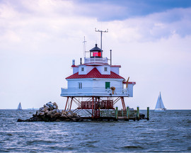 Thomas Point Lighthouse-