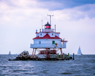 Thomas Point Lighthouse-