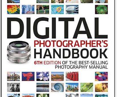 Book of the Week: Digital Photographers Handbook by Tom Ang