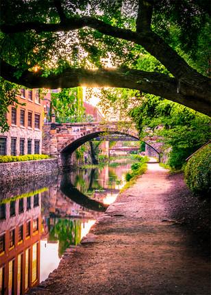 CO Canal Portrait