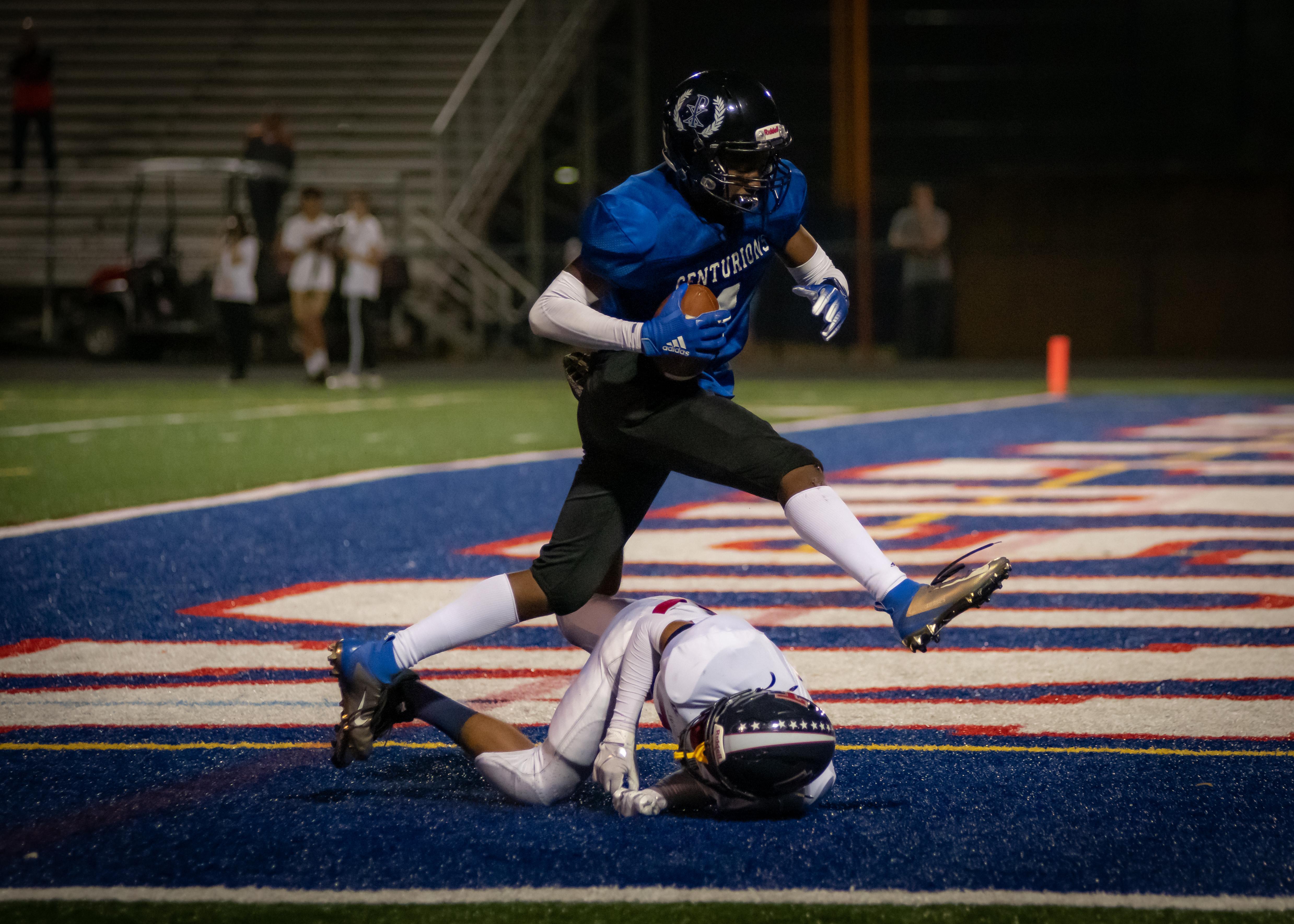 Highschool Footbal