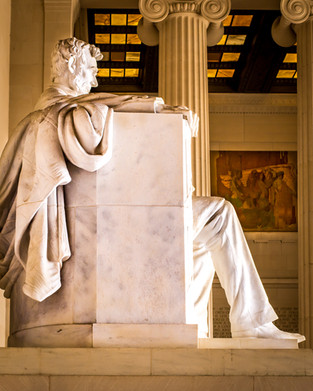 Lincoln from the Side S19-1189.jpg