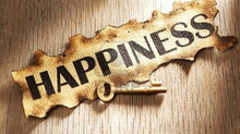 The Quest for Happiness