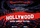 HBHF Hollywood Blood Horror Festival Best Acting Ensemble Award ThomasJOBrien Sabrina Ahmed Joshua Diolosa