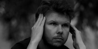 PSA on depression actor Thomas J O'Brien