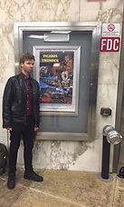 Vicious Thunder world premiere at Anthon