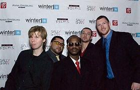 Winter Film Festival Awards NYC 2013 cop