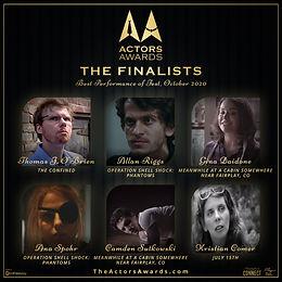 Actors Awards Oct 2020 finalists.jpg