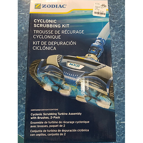 Cyclonic Cleaning Kit R0714300
