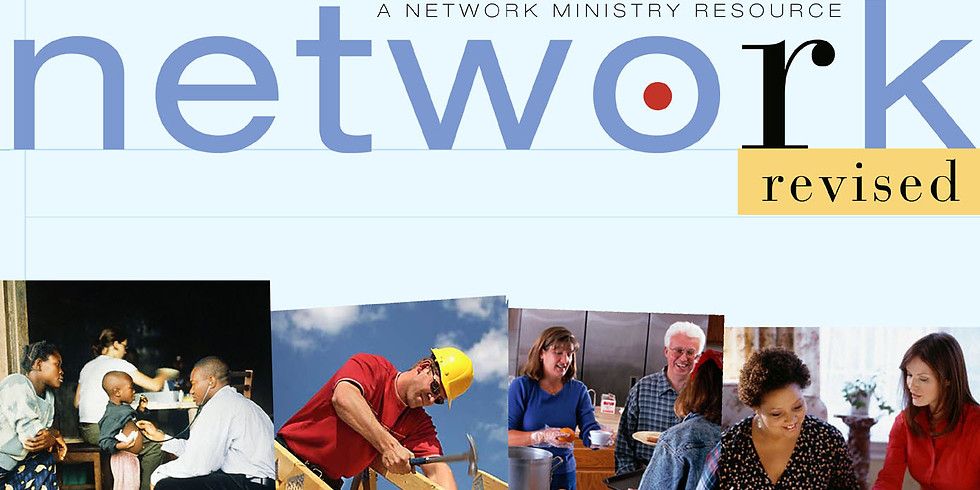 NETWORK – Discover your Spiritual Gifts!