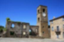 celleno borgo fantasma