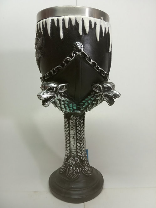 Taça Inox Game Of Thrones