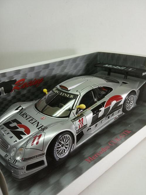 Carrinho Colecionador GT Racing