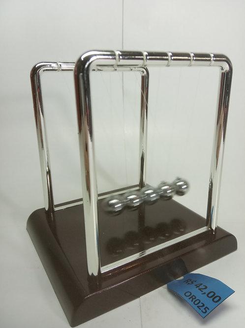 Balance Balls Metal Pequeno