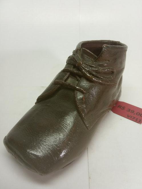 Decoração sapatinho antigo