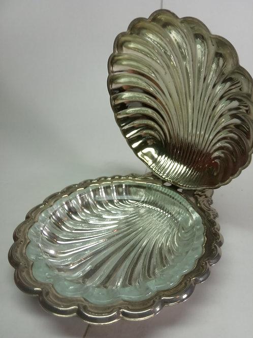 Concha de prata