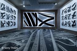 Exposition Romain Froquet 2020