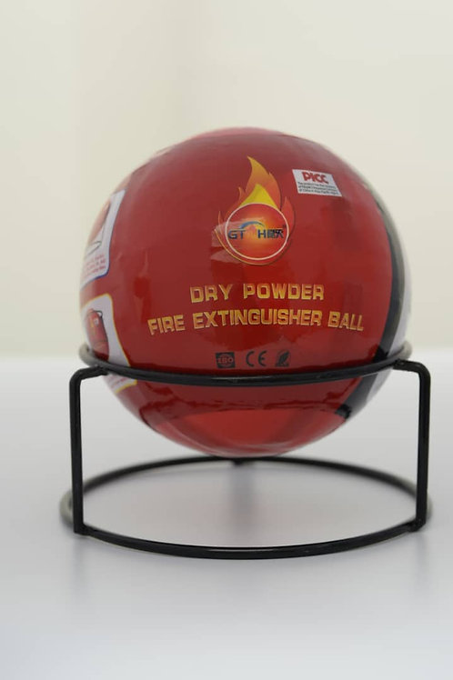 Angle Guard Fire Extinguisher Ball