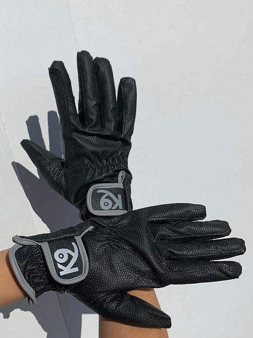 K9 Horse Riding Competition Gloves