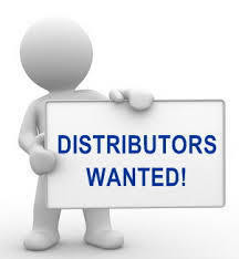 Distributor opportunely available!