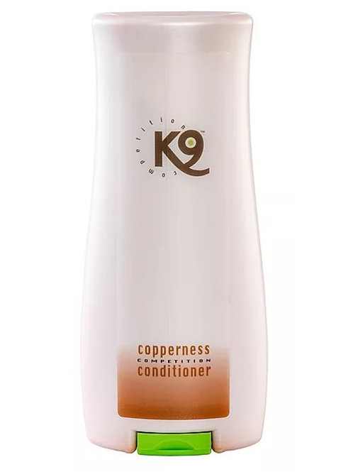 K9 Copperness Conditioner
