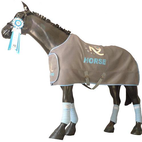K9 Horse Cooler Blanket