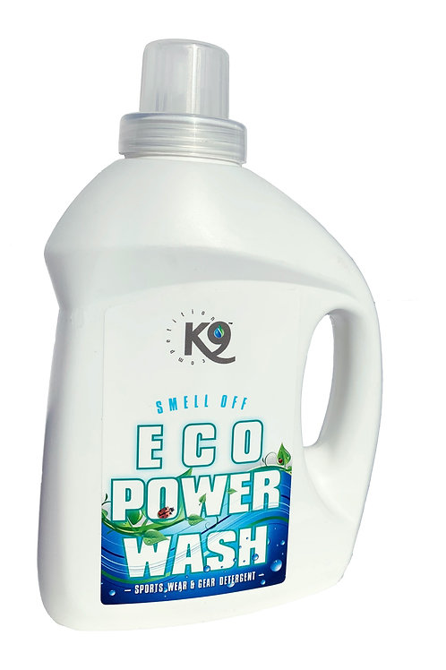 Eco Power Wash