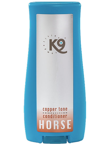 Copper Tone Conditioner HORSE