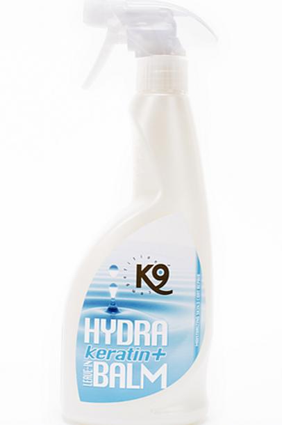 Hydra Keratin + Leave-In Balm HORSE