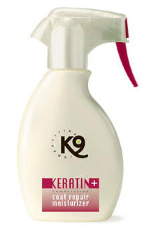 K9 Keratin Repair Moisturizing Spray 250ML
