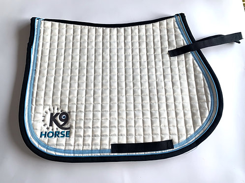 High quality Saddle Pad / Schabrak Jump