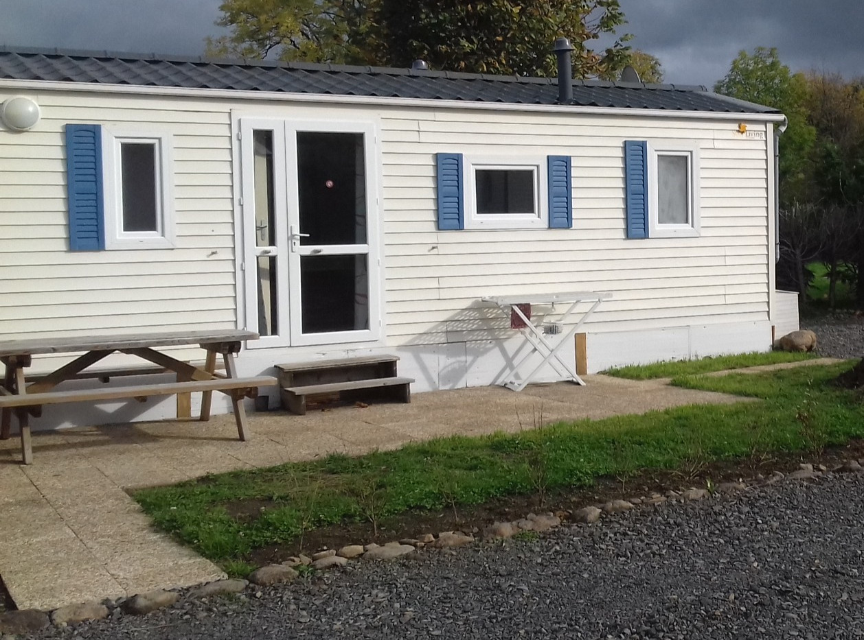 mobil home 5/7 personnes